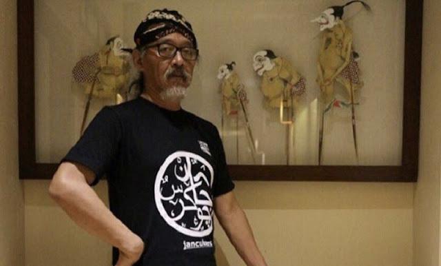 Puji Komentar Nadirsyah ke Dahnil, Sudjiwo Tedjo Beri Bintang Jancuk