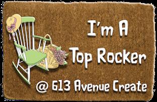 Top Rocker - 5 - 11 Septembre 2021 : Entrée #1 - Entrée #25