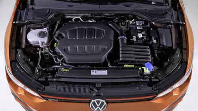 محركات فولكس فاجن GTI 2021
