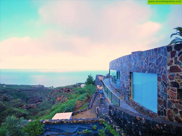 La Red de Centros Turísticos de La Palma recibe más de 21.300 visitantes en 2020