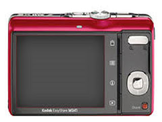 Picture Kodak EasyShare M341 Driver Download