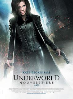 Underworld Awakening (2012) สงครามโค่นพันธุ์อสูร 4 กำเนิดใหม่ราชินีแวมไพร์
