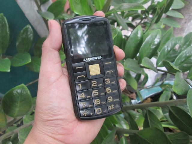 điện thoại phím lớn dành cho người già