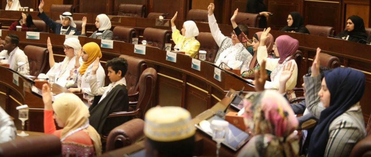 """البرلمان العربي للطفل يدعم مشروع """"مدينة دامجة لطفولة سعيدة"""" بتونس"""