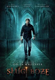 """Recenzja filmu """"Sługi boże"""" [2016]"""