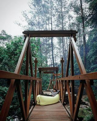 jembatan cinta umbul songo