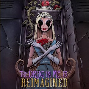 The Drug In Me Is Reimagined Lyrics - Falling in Reverse