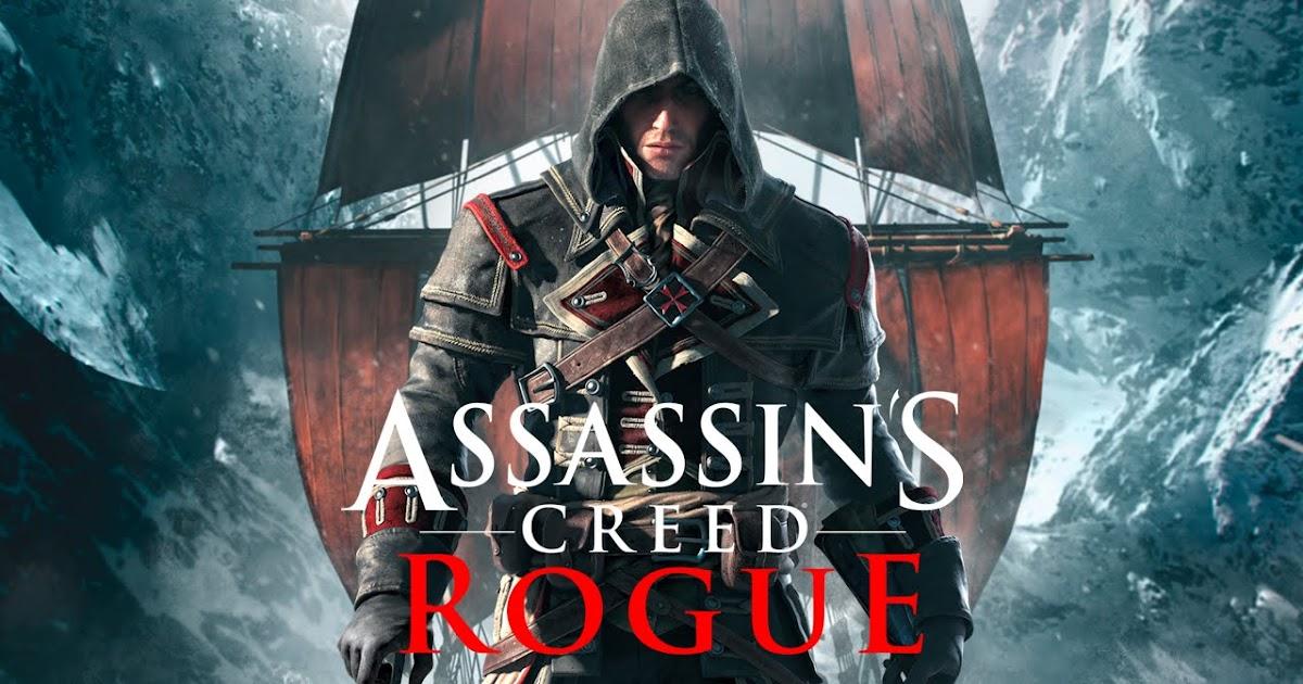 assassins creed rogue key - photo #27