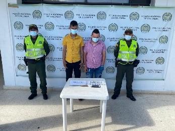 https://www.notasrosas.com/En Aguachica - Cesar: dos capturados por Hurto Calificado y Lesiones Personales