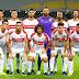 ملخص مباراة الزمالك والانتاج الحربي (0-0) الدوري المصري