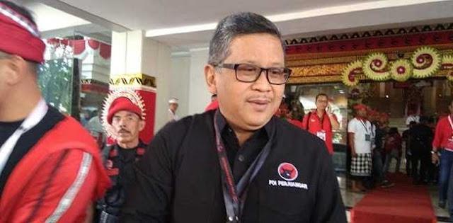 Prabowo Masuk Kabinet, PDIP: Bukti Jokowi Merangkul Semua Pihak