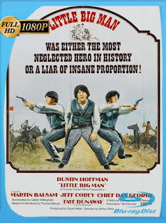 Pequeñogranhombre (1970) HD [1080p] Latino [GoogleDrive] SilvestreHD