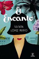 El encanto | Susana López Rubio