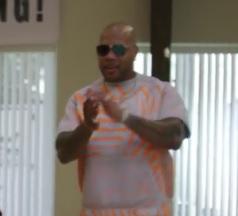 Flo Rida lança clipe de Dancer