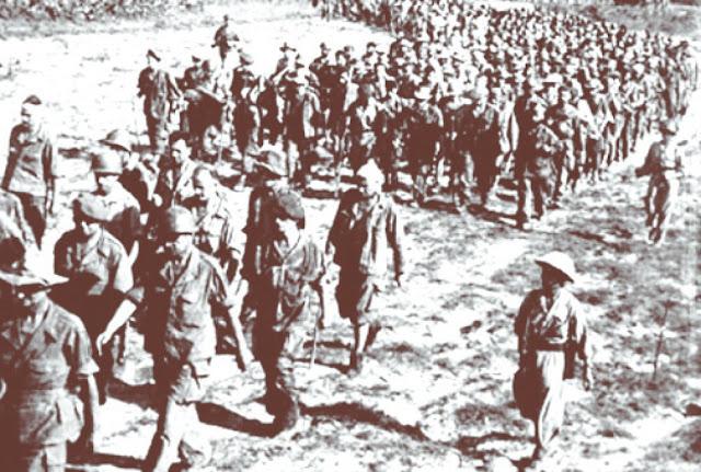 Chiến thắng lịch sử Điện Biên Phủ: Mốc son chói lọi