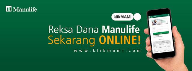 Investasi Reksa Dana Online Dari Manulife Indonesia