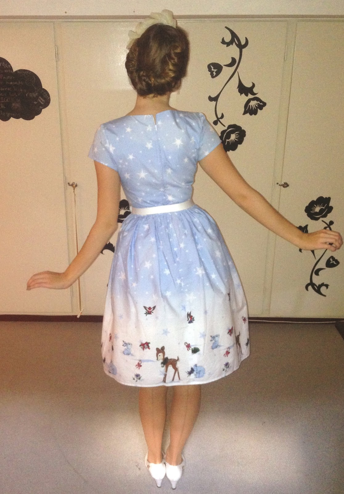 43d89e59875b Jeg er pænt meget forelsket i denne kjole