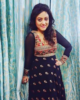 Rupsha Chakraborty Khokababu as Oishee