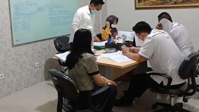 Diputus PKPU oleh Pengadilan Niaga, Ini yang Wajib Dilakukan BUMD Pemkab Bogor PPE