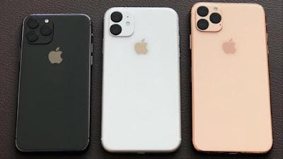 أفضل الهواتف الذكية والأكثر انتظارا في 2020