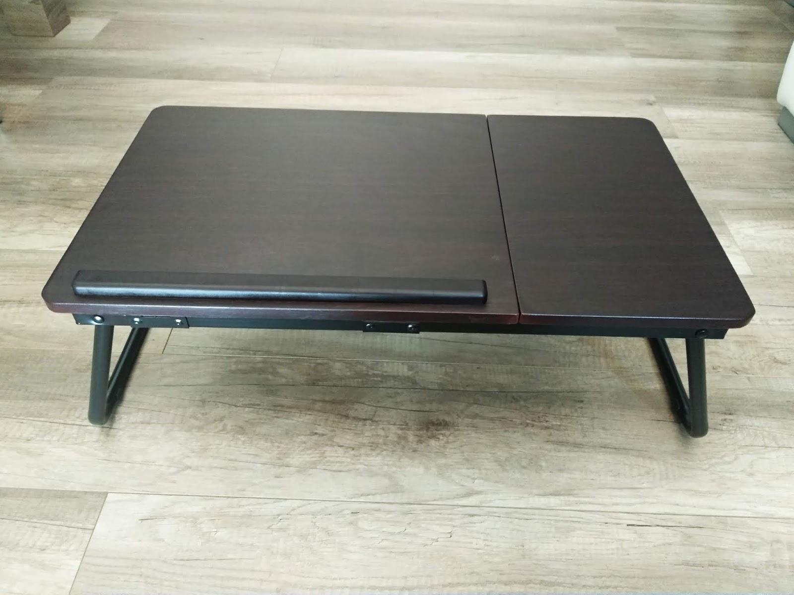 Regulowany stolik pod laptopa LAVIX - Edinos