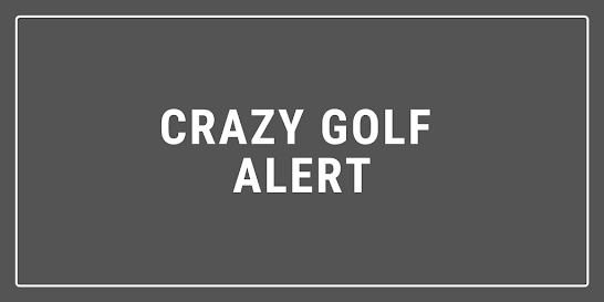 There are plans for a new Crazy Golf course to be created at the Fulwood Central retail park in Preston