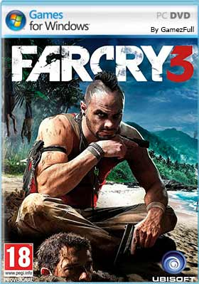 Far Cry 3 pc descargar gratis full mega y google drive