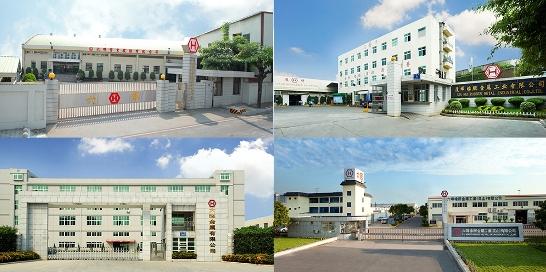 Lowongan Kerja General Affair Staff PT Luhai Industrial Serang