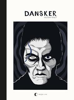 Dansker, de Halfdan Pisket (éditions Presque Lune)