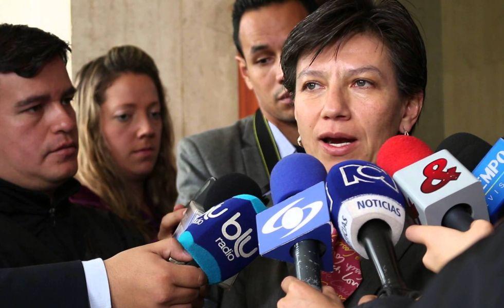 Claudia López: es burla la terna del presidente Santos para fiscal