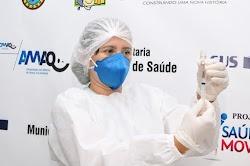 Guadalupe registra 10 novos casos da COVID-19