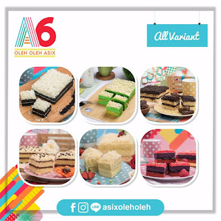 9 Bisnis Kuliner Artis di Malang