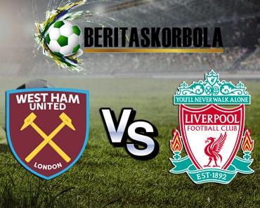Prediksi Liga Inggris, Liverpool vs West Ham United, 25 Februari 2020
