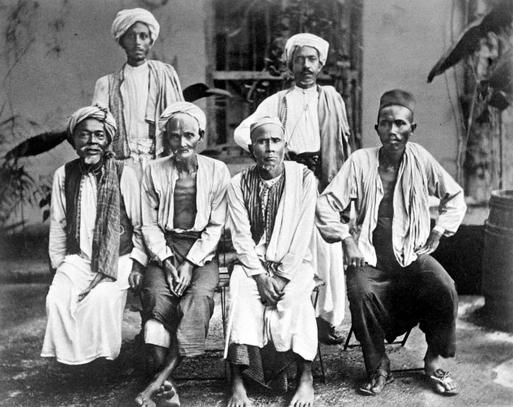Beberapa mitos tentang nama Aceh