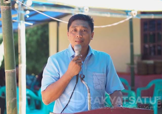 Pemda Tana Toraja Akan Bangun Green City, Kristian Lambe Tuntut Warga Wajib Dapat Haknya