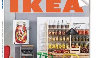 ikea catalog 2014. Black Bedroom Furniture Sets. Home Design Ideas
