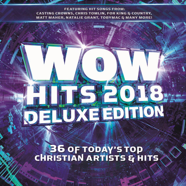 Various Artists – WOW Hits 2018 (Deluxe Edition) [iTunes Plus AAC