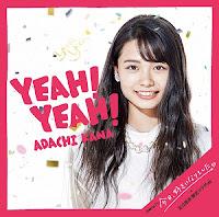 Adachi Kana, Yeah! Yeah!
