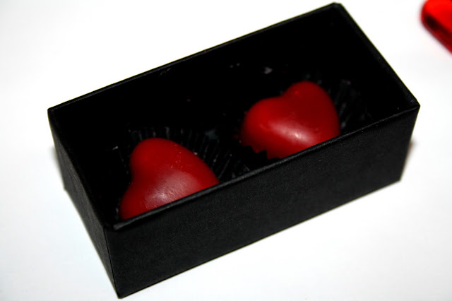 Pierre Marcolini Valentines Collection