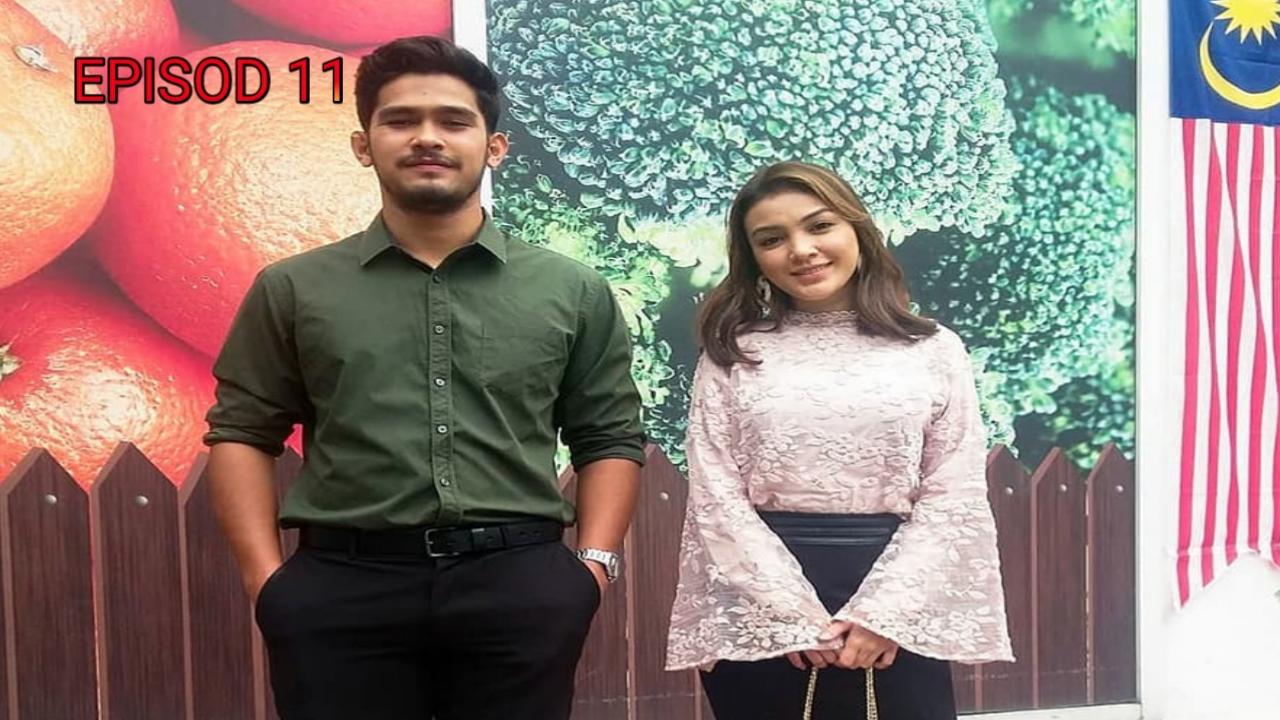 Tonton Drama Hello Jangan Tapau Cintaku Episod 11 (Lestary TV3)
