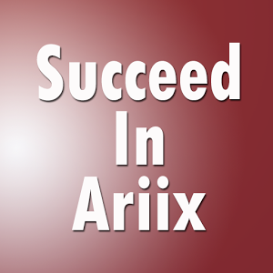 Succeed In ARIIX
