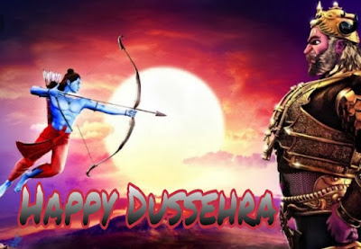 Happy Dussehra Images Very Best HD share friends and download