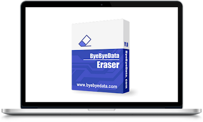 ByebyeData Eraser Pro 1.30 Full Version