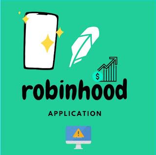 اخر اخبار تطبيق التداول المجاني Robinhood