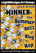 The Summer Buzz Blog Hop