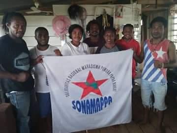 SONAMAPPA Mengepakan Sayap di Manokwari