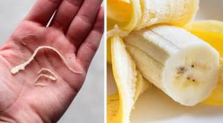 Manfaat benang putih pada pisang yang perlu kamu tau