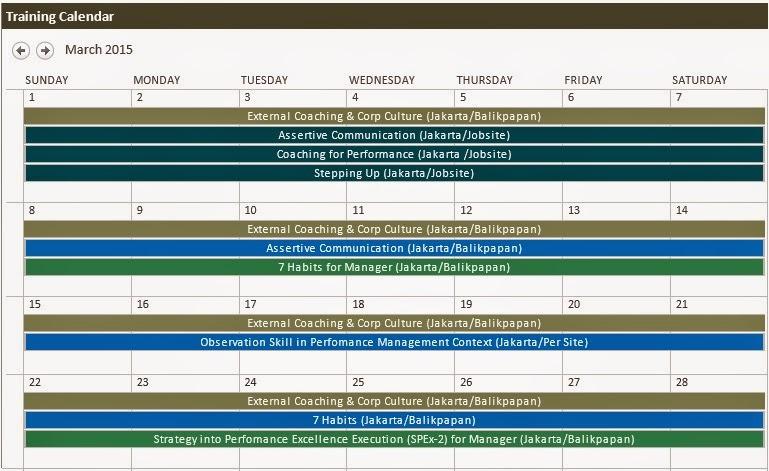 SharePoint 2013 Calendar ViewAuto Expand