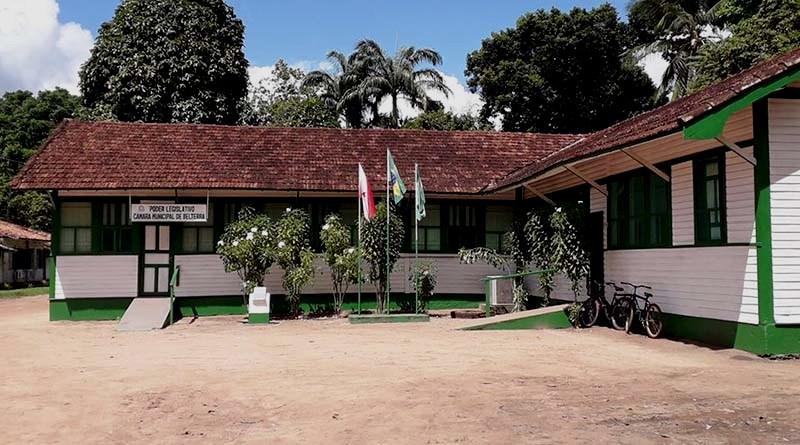 Vice da Câmara de Belterra é denunciado ao Ministério Público por desmatamento