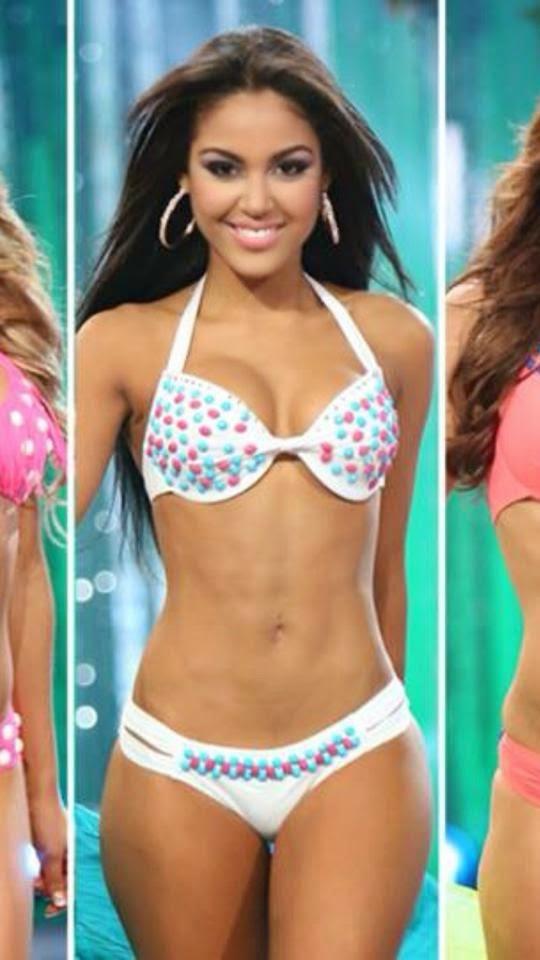 Nuestra Belleza Latina 2014 Nuestra Belleza Latina 2014 2 Finalistas